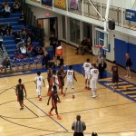 Fern Creek vs Waggener [GAME] – HS Basketball LIT 2014