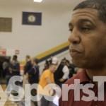 Coach Kentreal Goodin – Doss Basketball vs Thomas Nelson – VIDEO