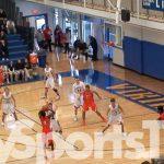 Fern Creek vs Bullitt East – HS Boys Basketball 2013-14 – VIDEO