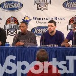 Bowling Green Postgame Press Conference vs Knott Co Central (Sweet 16) – VIDEO