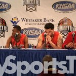 Owensboro basketball team