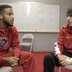 Brandon Berry Talks TCHS Basketball 14-15 – VIDEO