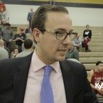 Coach Richard Gatewood On Loss To St Johns In KOBG – VIDEO