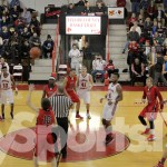 Perry County Central vs Taylor County – HS Boys Basketball 2014-15 – VIDEO