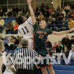 Hart Co vs Caverna – HS Basketball 2015 18th District
