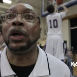 Coach Orlando Hayden On District Title Win – VIDEO