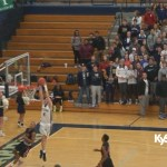 Zach Patterson Steal & DUNK In District Tourney – VIDEO