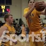 Green Co vs Caverna – HS Boys Basketball 2014-15 DISTRICT – VIDEO