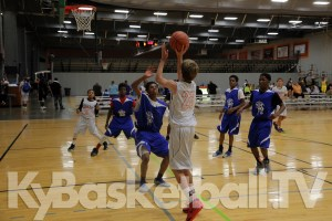 2015 KY Boy's Nationals at Hoops in Louisville, KY taken by Mista Tony