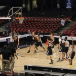 Pocket City vs Louisville Magic [GAME] – AAU Basketball Nationals 2015
