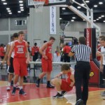 KY Hoopsters vs Louisville Spartans [GAME] – AAU Basketball 2015 Nationals