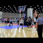 Louisville Spartans vs M.A.T.T.S. Mustangs [GAME] – AAU Basketball Nationals 2015