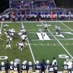 Elizabethtown vs North Hardin – HS Football 2015