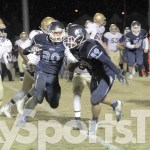 Male vs Central Hardin [PLAYOFFS][GAME] – HS Football 2015