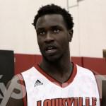 Louisville Cardinals Players On Kyle Kuric Brain Tumor Diagnosis