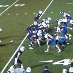 High school football 2015-16