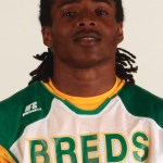 Kentucky State's Harris Selected SIAC Newcomer of the Week