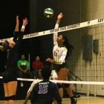 Kentucky State Volleyball Drops 3-1 Affair at Campbellsville University