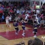 Taylor County High School Cardinals basketball 2015-16
