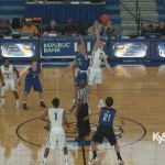 KCD vs Male [GAME] – HS Basketball 2015-16