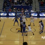 Eastern vs Trinity [GAME] – HS Basketball 2015-16