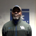 UK Track & Field Coach Floréal Inducted into Southwest Conference Hall of Fame