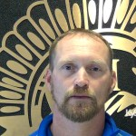 Coach John Russell on North Hardin HS Track & Field