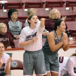 Campbellsville WBB slips to No. 4 in NAIA rankings