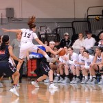 Campbellsville WBB continue to hold No. 3 national ranking