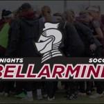 Bellarmine announces 2016 women's soccer signing class