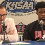Coach Gatewood on Quentin Goodin Not Winning KY Mr Basketball