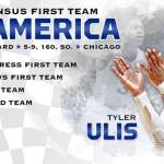 UK MBB Tyler Ulis Tabbed Consensus First-Team All-American