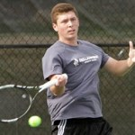Bellarmine men's tennis defeated by Lincoln Memorial