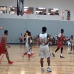 Louisville Magic vs Rising Stars [GAME] – AAU Basketball 2016 3 Stripes Classic