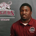 Campbellsville University football adds AJ Strong as Running Backs Coach