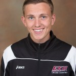 EKU'S Jakob Abrahamsen Finishes 11th in NCAA Steeplechase Finals