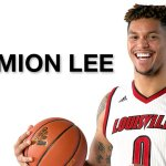 University of Louisville Cardinals basketball