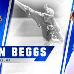 UK Baseball's  Beggs Chosen by Miami in Major League Draft