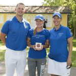 University of Kentucky golf