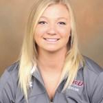 EKU'S Anna Hall Voted OVC Goalkeeper of the Week