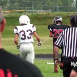 Wes Oliver 67 Yard TD for Taylor County MS in Playoffs