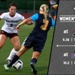 No. 25 Bellarmine women's soccer travels to UIndy, Saint Joseph's
