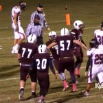 Marion County vs Taylor County [GAME] – HS Football 2016