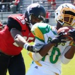 Kentucky State Football Drops Road Battle to Valdosta State, 48-10