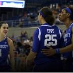 Women's Basketball No. 19 in Associated Press Preseason Top 25
