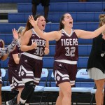 No. 4 Campbellsville WBB survives at No. 21 Talladega, 73-72
