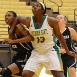 Kentucky State WBB Drops Conference Opener to Paine College in OT, 74-70