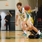 Late Surge Falls Short for Kentucky State WBB at Claflin, 59-47
