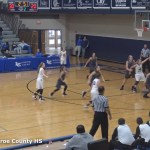 REAGAN TURNER – 2017 GUARD Monroe Co vs S. Warren – Traditional Bank Holiday Classic