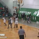 DAIJA STAFFORD – 2017 GUARD Moore HS